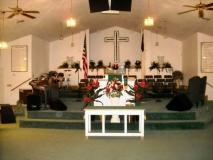 bald_rock_baptist_church