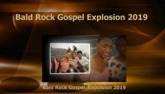 Gospel Explosion 2019