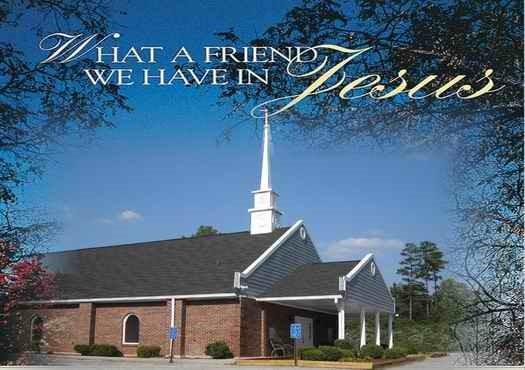 158th Church Anniversary