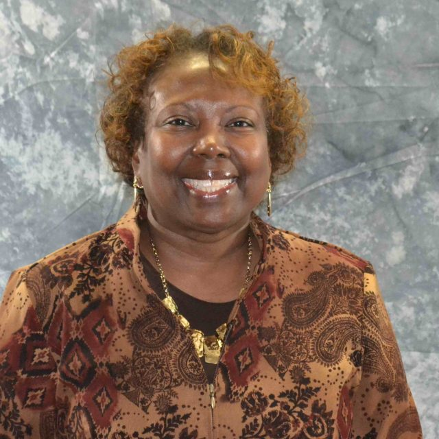 Min. Ethel Gibson