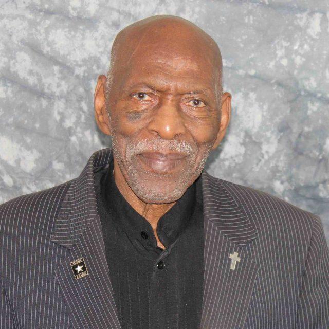 Rev. Willie Banks