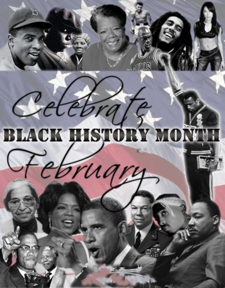 Black History Observance