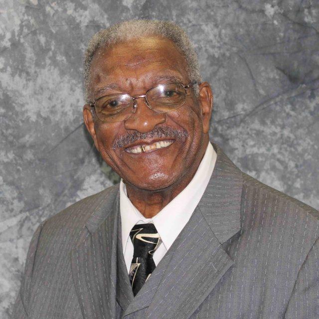 Rev. C. H. Glover