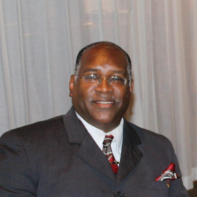 Rev. William Boddie